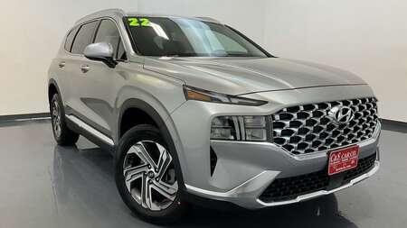 2022 Hyundai Santa Fe 4D SUV AWD for Sale  - HY8936  - C & S Car Company