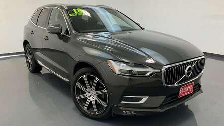 2018 Volvo XC60 4D SUV AWD for Sale  - 16999  - C & S Car Company