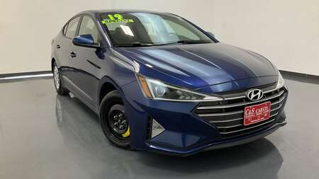 2019 Hyundai Elantra 4D Sedan at for Sale  - HY8728A  - C & S Car Company