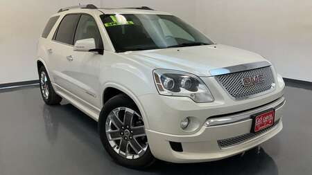 2012 GMC Acadia 4D SUV AWD for Sale  - 16837A2  - C & S Car Company