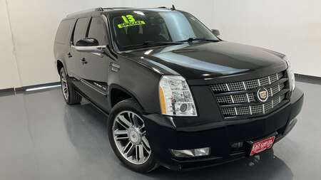 2013 Cadillac Escalade ESV 4D SUV AWD for Sale  - 17004  - C & S Car Company