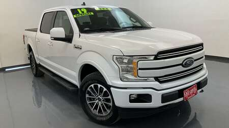 2019 Ford F-150 Supercrew 4WD 157 for Sale  - 17017  - C & S Car Company