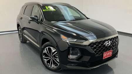 2019 Hyundai Santa Fe 4D SUV AWD 2.0T for Sale  - HY8920A  - C & S Car Company