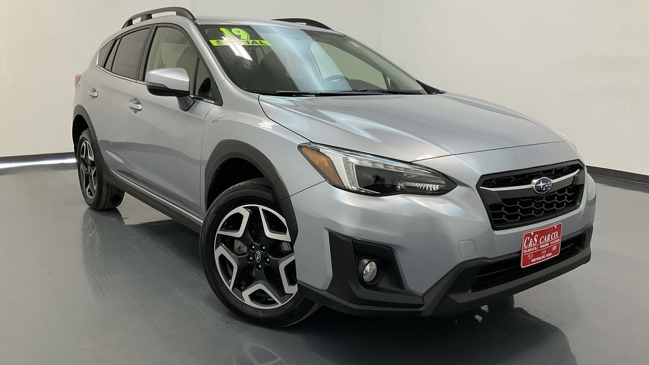 2019 Subaru Crosstrek  - SB9778A  - C & S Car Company
