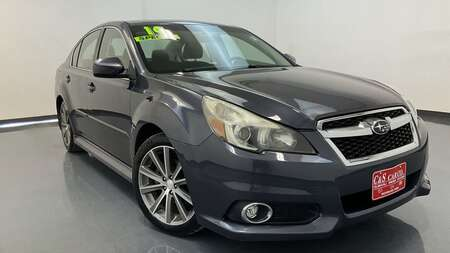 2014 Subaru Legacy 4D Sedan for Sale  - SB9709A2  - C & S Car Company