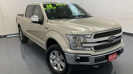 2018 Ford F-150 Supercrew 4WD 145 for Sale  - SB9709A1  - C & S Car Company