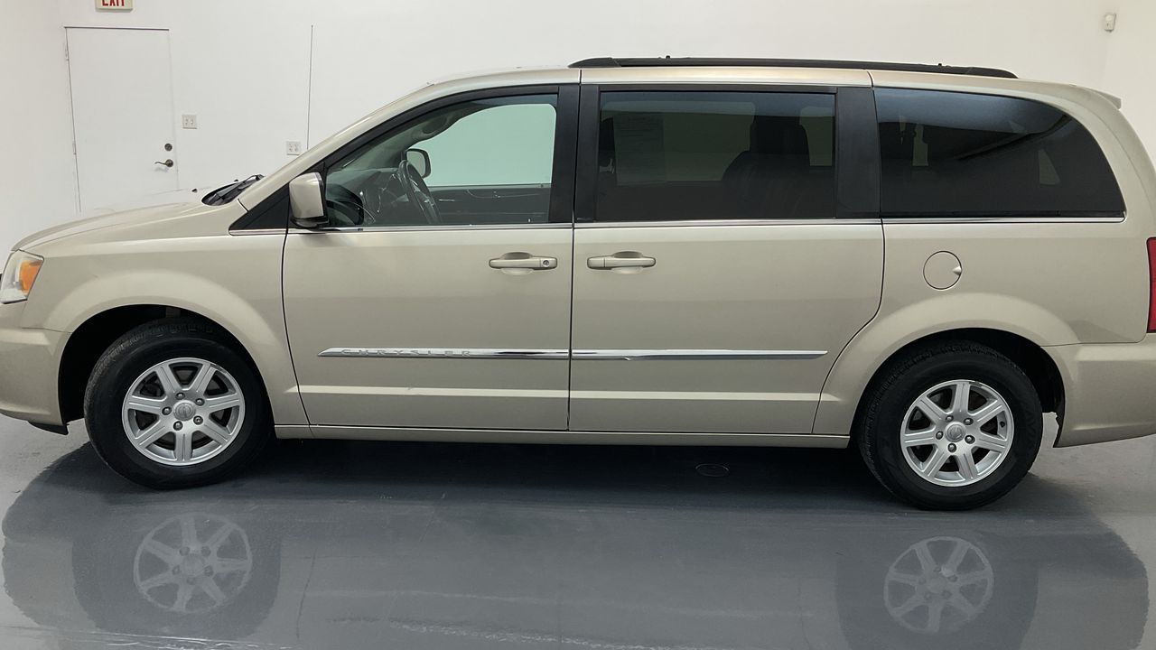 2012 Chrysler Town & Country  - C & S Car Company