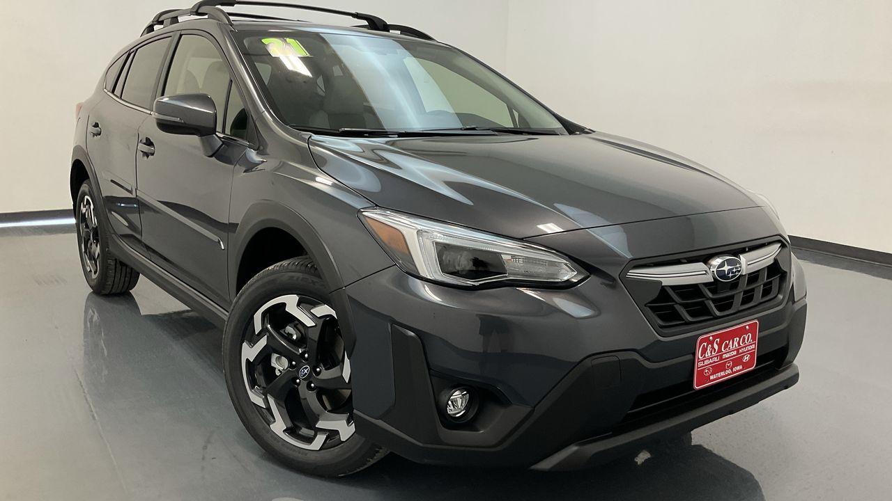 2021 Subaru Crosstrek  - C & S Car Company