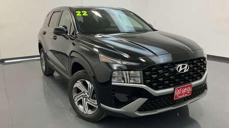 2022 Hyundai Santa Fe 4D SUV AWD for Sale  - HY8943  - C & S Car Company