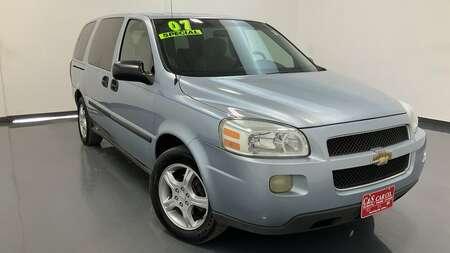 2007 Chevrolet Uplander Wagon LWB for Sale  - 16797B  - C & S Car Company