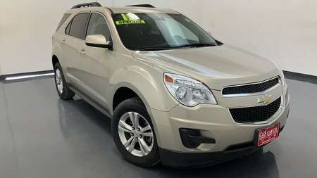 2012 Chevrolet Equinox 4D SUV FWD for Sale  - 17024  - C & S Car Company