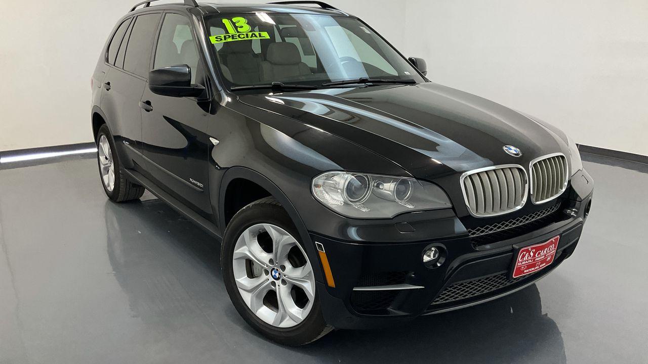 2013 BMW X5 4D SAV  - 17022  - C & S Car Company