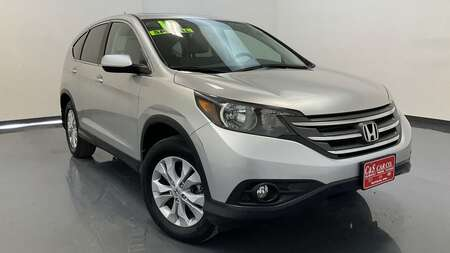 2013 Honda CR-V 4D SUV AWD for Sale  - SC9214A  - C & S Car Company