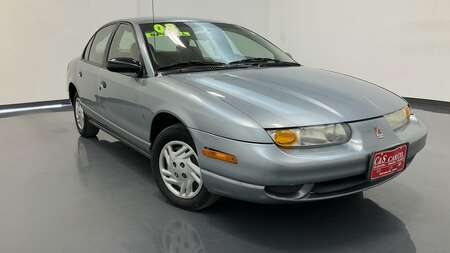 2002 Saturn SL  for Sale  - HY8704B  - C & S Car Company