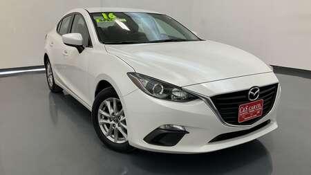 2016 Mazda Mazda3 4D Sedan for Sale  - HY8858C  - C & S Car Company