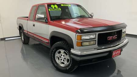 1994 GMC Sierra 1500  for Sale  - SB9541B  - C & S Car Company