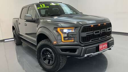 2017 Ford F-150 Raptor for Sale  - 16897  - C & S Car Company