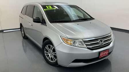 2012 Honda Odyssey Wagon for Sale  - SC9563A  - C & S Car Company