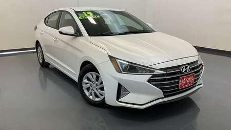 2019 Hyundai Elantra  for Sale  - HY8564A  - C & S Car Company
