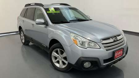 2014 Subaru Outback 4D Wagon for Sale  - 17036  - C & S Car Company