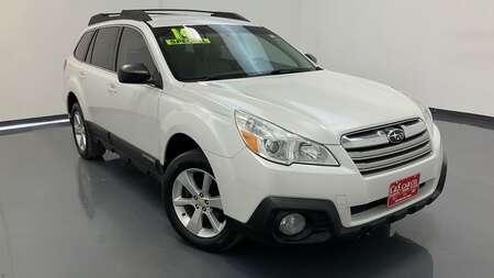 2014 Subaru Outback 4D Wagon for Sale  - 17035  - C & S Car Company