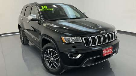 2018 Jeep Grand Cherokee 4D SUV 4WD for Sale  - 17033  - C & S Car Company