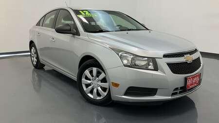 2012 Chevrolet Cruze 4D Sedan for Sale  - SB9809A  - C & S Car Company