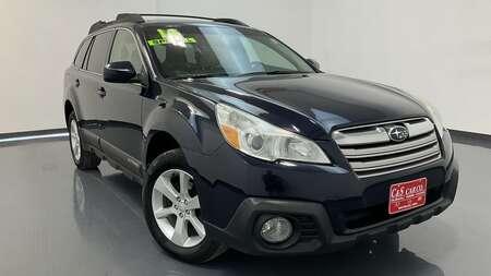 2014 Subaru Outback 4D Wagon for Sale  - 16993C  - C & S Car Company