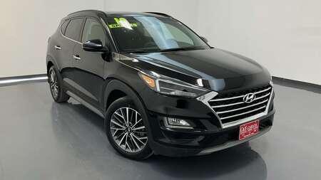 2019 Hyundai Tucson  for Sale  - HY8946A  - C & S Car Company