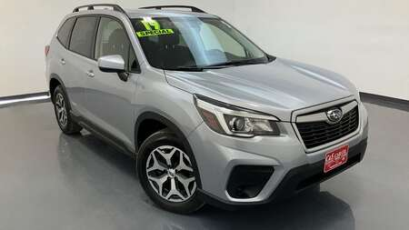 2019 Subaru Forester 4D SUV at for Sale  - SB9800A  - C & S Car Company