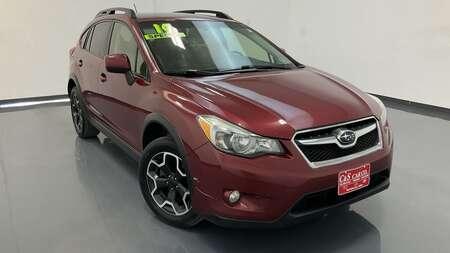 2014 Subaru XV Crosstrek 4D Wagon for Sale  - 17057  - C & S Car Company