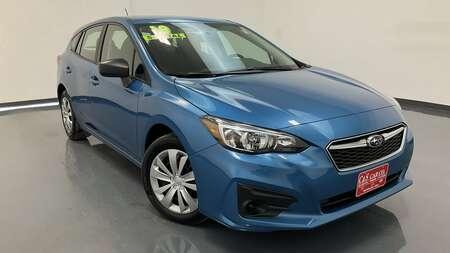 2019 Subaru Impreza 4D Wagon at for Sale  - HY8951A  - C & S Car Company