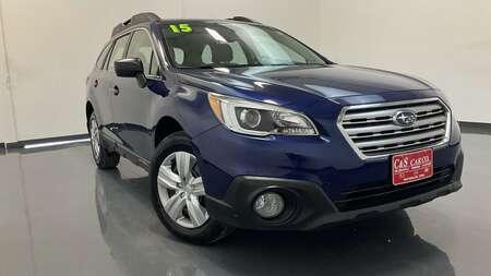 2015 Subaru Outback 4D Wagon for Sale  - 16927  - C & S Car Company