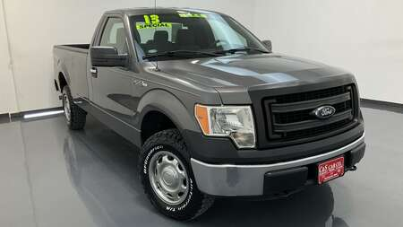 2013 Ford F-150 Reg Cab 4WD for Sale  - 17063  - C & S Car Company