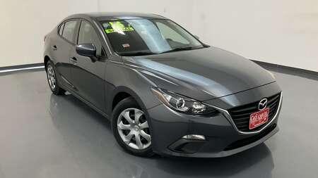 2016 Mazda Mazda3 4D Sedan for Sale  - HY8805A  - C & S Car Company