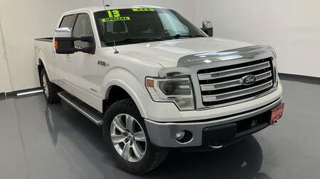 2013 Ford F-150 Supercrew 4WD for Sale  - 17068  - C & S Car Company