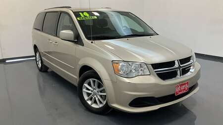 2014 Dodge Grand Caravan Wagon for Sale  - 17061A  - C & S Car Company