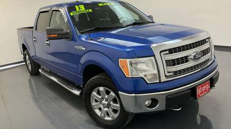 2013 Ford F-150 Supercrew 4WD for Sale  - GS1075C  - C & S Car Company