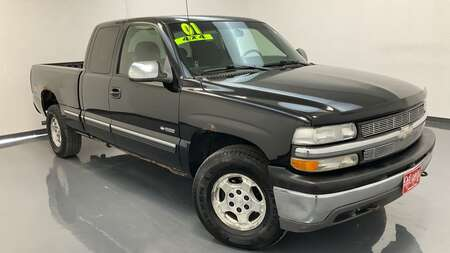 2001 Chevrolet Silverado 1500  for Sale  - 16506B2  - C & S Car Company