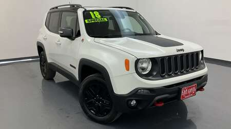 2018 Jeep Renegade 4D SUV 4WD for Sale  - 17096  - C & S Car Company
