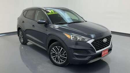 2019 Hyundai Tucson 4D SUV AWD for Sale  - 17107  - C & S Car Company