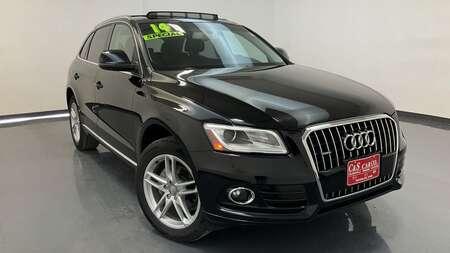 2014 Audi Q5 4D SUV 2.0 for Sale  - GS1090A  - C & S Car Company