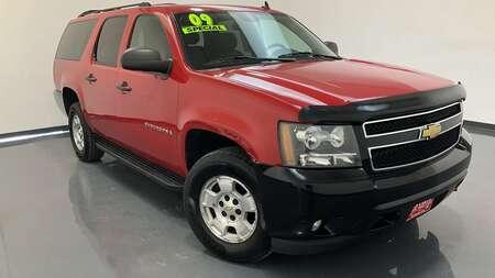 2009 Chevrolet Suburban 4D SUV 4WD for Sale  - 17047B  - C & S Car Company