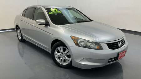2009 Honda Accord 4D Sedan for Sale  - 17125  - C & S Car Company