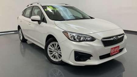 2018 Subaru Impreza  for Sale  - SB9861A  - C & S Car Company