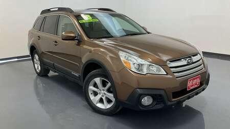 2013 Subaru Outback 4D Wagon for Sale  - SB9848A  - C & S Car Company