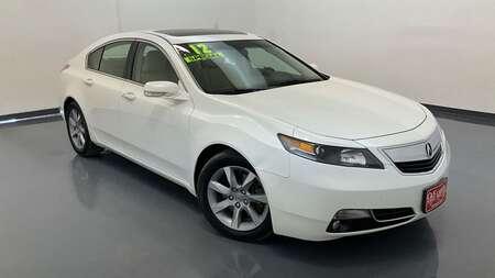 2012 Acura TL 4D Sedan w/Tech Pkg for Sale  - 17146  - C & S Car Company