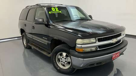 2002 Chevrolet Tahoe 4D Utility 4WD for Sale  - 17132A  - C & S Car Company