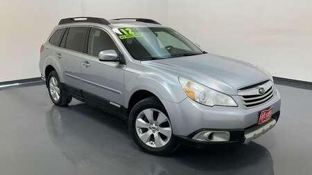 2012 Subaru Outback 4D Wagon for Sale  - SC9371A  - C & S Car Company