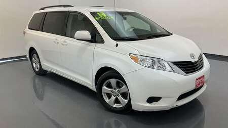 2013 Toyota Sienna 5D Wagon for Sale  - SB9880A  - C & S Car Company